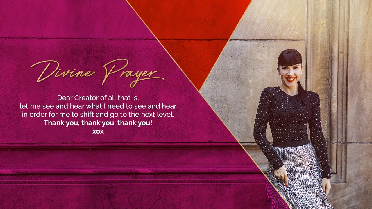 Divine Prayer